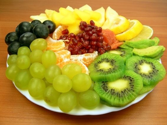 آشنایی با 10 ماده غذایی برای کاهش وزن