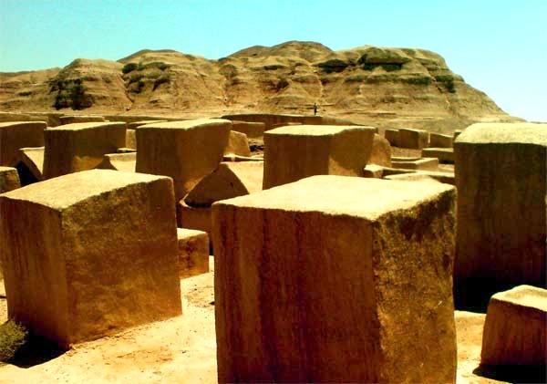 آشنایی با دهانه غلامان - سیستان و بلوچستان