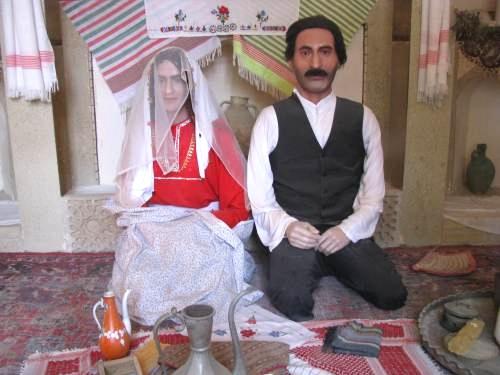 آشنایی با موزه مردمشناسی گناباد - خراسان رضوی