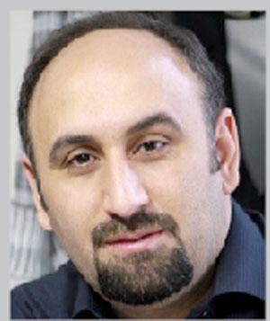 حمید هیدارن
