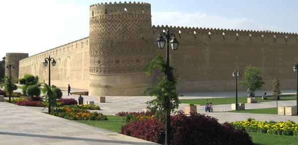 ارگ کریمخانی - فارس