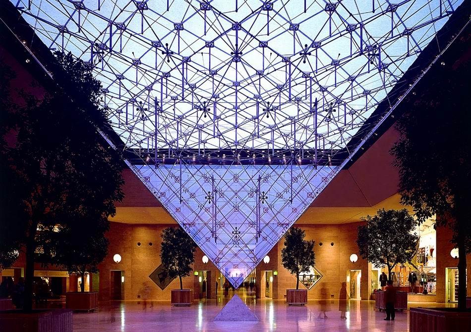 مرکز فرهنگی پاریس