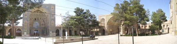 مسجد امام شهرستان سمنان