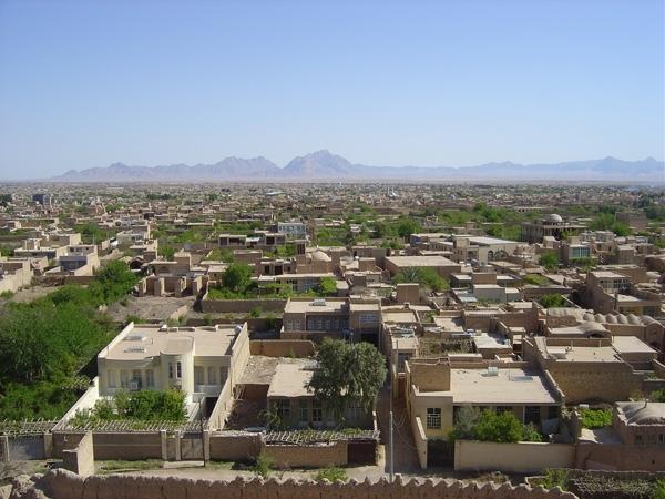 آشنایی با جاذبههای گردشگری میبد - یزد