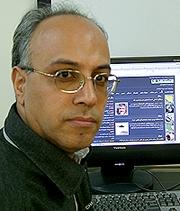 mohammad mollahoseini