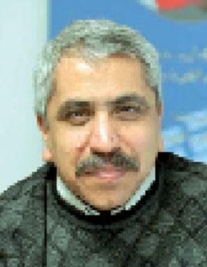 حسن نمکدوست تهرانی