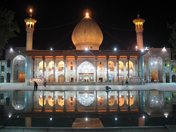 آشنایی با جاذبههای گردشگری شیراز - فارس