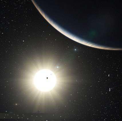 رکورد منظومه شمسی شکست