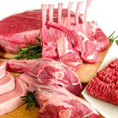 افزایش مصرف گوشت قرمز و گرمایش زمین