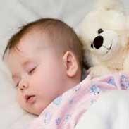 رابطه اضطراب مادران و خواب کودکان