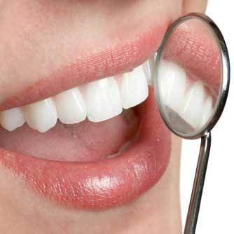 دندان سالم