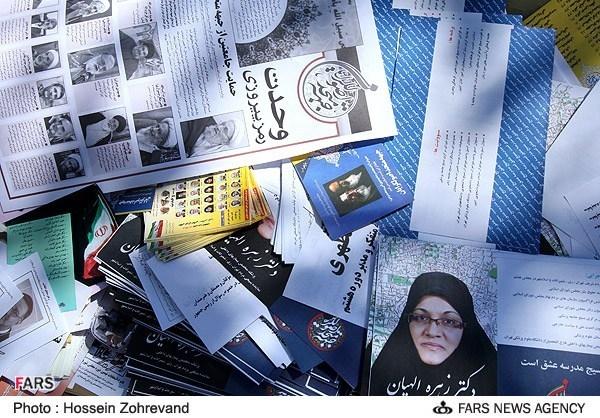 تبلیغ درنمازجمعه؛ لیست منتسب به مشایی واللهکرم با 80 درصداشتراک
