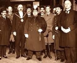 قرارداد 1919