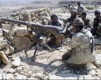 القاعده 73 سرباز یمنی را آزاد کرد