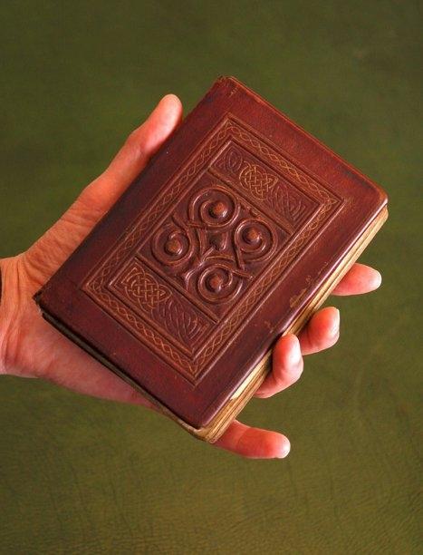 قدیمی ترین کتاب اروپا