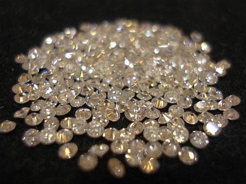 الماس آفریقا
