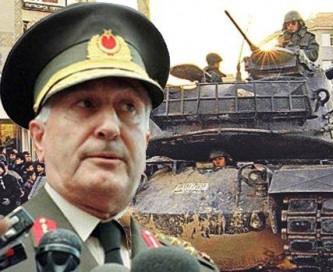 بازداشت 4 ژنرال ارشد ارتش ترکیه