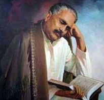 محمد اقبال لاهوری