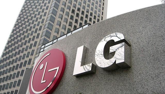آشنایی با شرکت ال جی (LG)