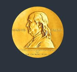 برندگان جوایز پولیتزر ۲۰۱۲ معرفی شدند