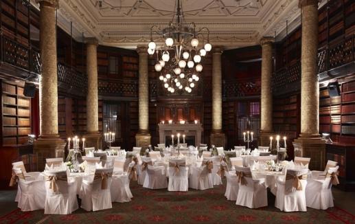 آشنایی با هتل جاسوسان - بریتانیا