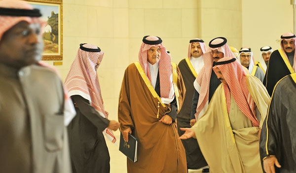 عربستان دیپلمات ها