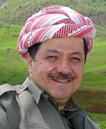 زندگینامه: مسعود بارزانی (۱۹۴۶-)