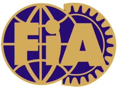 فدراسیون بینالمللی اتومبیلرانی