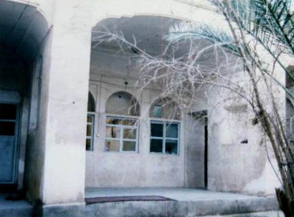آشنایی با خانه استاد فروزانفر - خراسان جنوبی