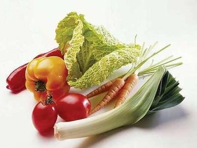 رژیم غذایی بدون گوشت
