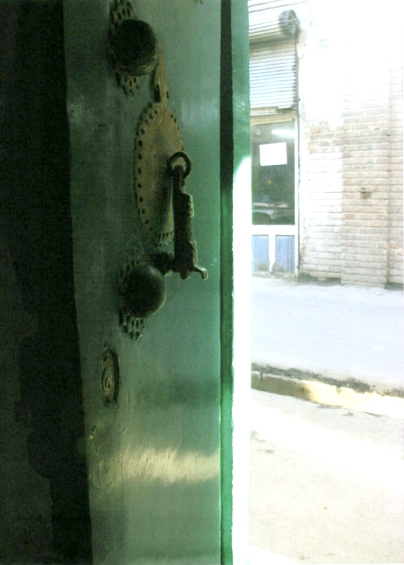 آشنایی با خانه جلال آلاحمد - تهران