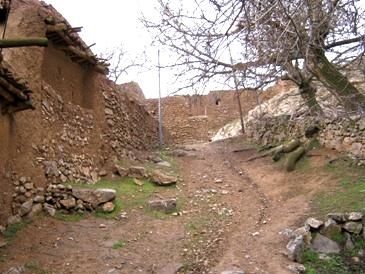 روستای میلان - آذربایجانشرقی