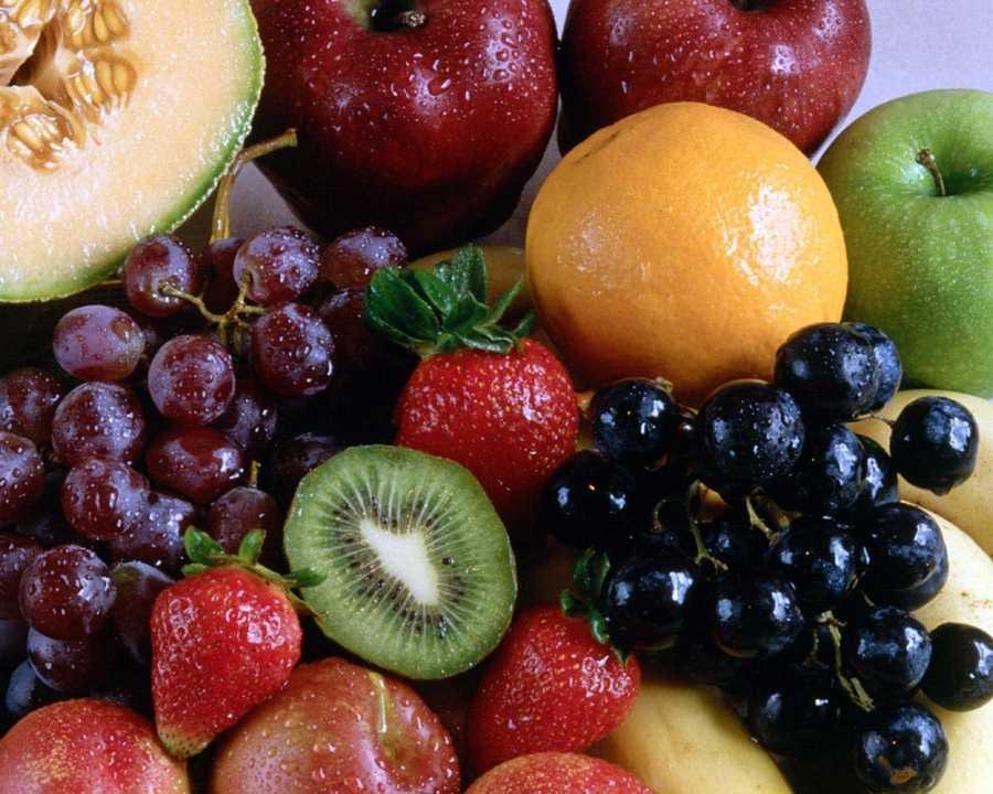 سالمندان و مصرف میوه