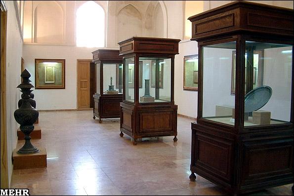 آشنایی با موزه شیخ شهابالدین اهری (ادب و عرفان ایران) - آذربایجان شرقی