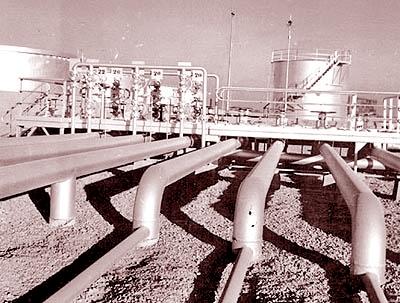 آشنایی با قرارداد نفت شمال