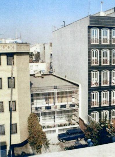 بیوگرافی علی شریعتی