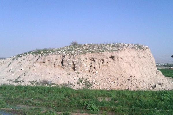 شهر تاریخی توز