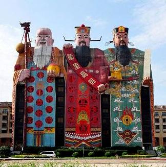 آشنایی با بزرگترین هتل تصویری جهان - چین