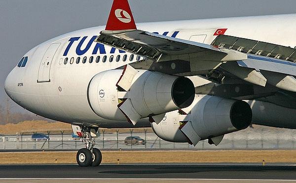مسافر ایرانی در هواپیمای ترکیش ایر جان باخت