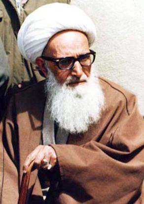 زندگینامه: عطاء الله اشرفی اصفهانی (۱۲۸۱ - ۱۳۶۱)