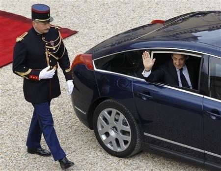 گزارش و عکس از دیدار اولاند و مرکل