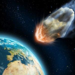 تهدید سیارکی زمین