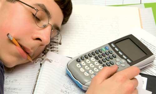 هفت خواب امتحان
