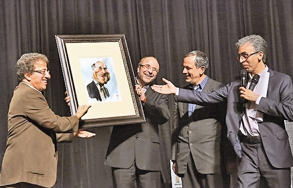 جشنواره طنز طهران
