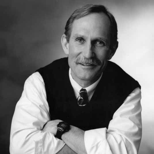 پرفسور پیتر آگر، برنده جایزه نوبل شیمی در سال 2003 از دانشگاه جانز هاپکینز آمریکا