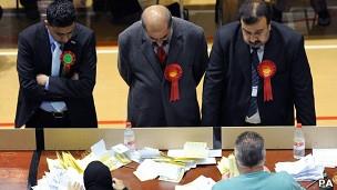 شکست ائتلاف حاکم انگلیس در انتخابات شوراها