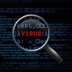 ویروس مهاجم به صنعت نفت شناسایی شد