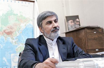 ترقی: قالیباف هرگز در انتخابات آینده لیست مستقل نخواهد داد
