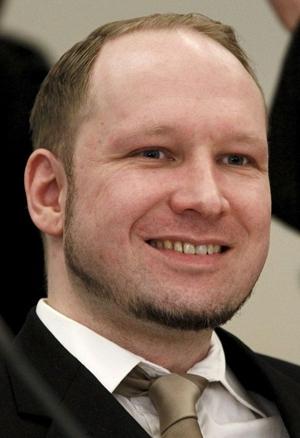 آندرس برینگ برویک