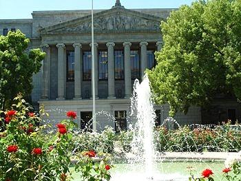 کتابخانه ایالتی کالیفرنیا